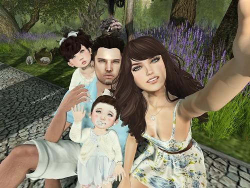 The Oleander Family