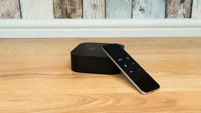 Коли чекати нової Apple TV?