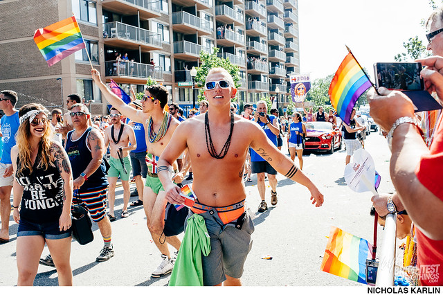 Pride Parade 2016-55