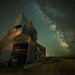 Agrarian Steampunk Space Ship by CraigGoodwin2