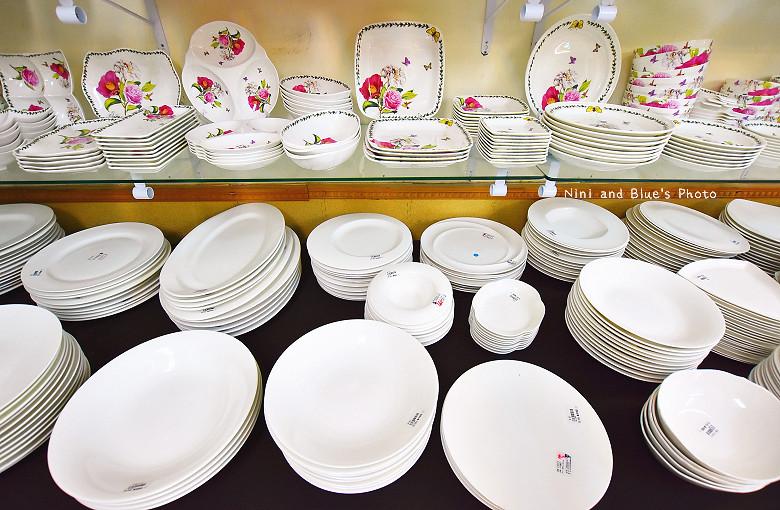 台韓實業台中骨瓷餐具批發杯盤日本碗盤16