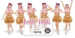 EP - Lolli Lolli