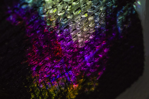 Epitaph Projections Details on Artificial Grass - 02