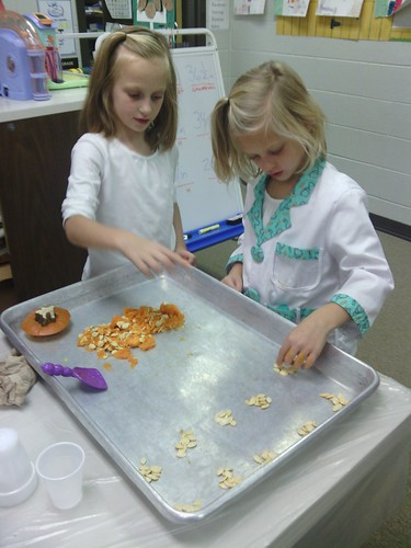 Oct 31 2014 2nd grade pumpkin party (3)