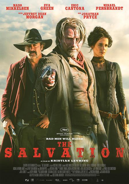 Đấng Cứu Thế - The Salvation