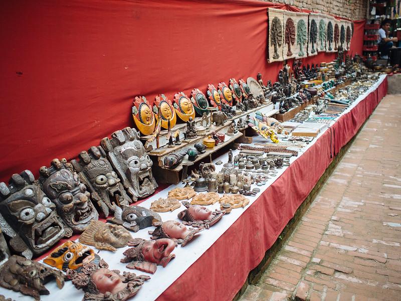 Patan craft