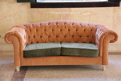 furniture, wood, loveseat, couch, studio couch, hardwood,