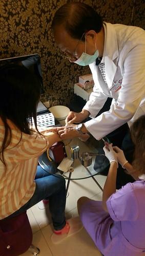 台中豐美牙醫診所植牙記 (1)