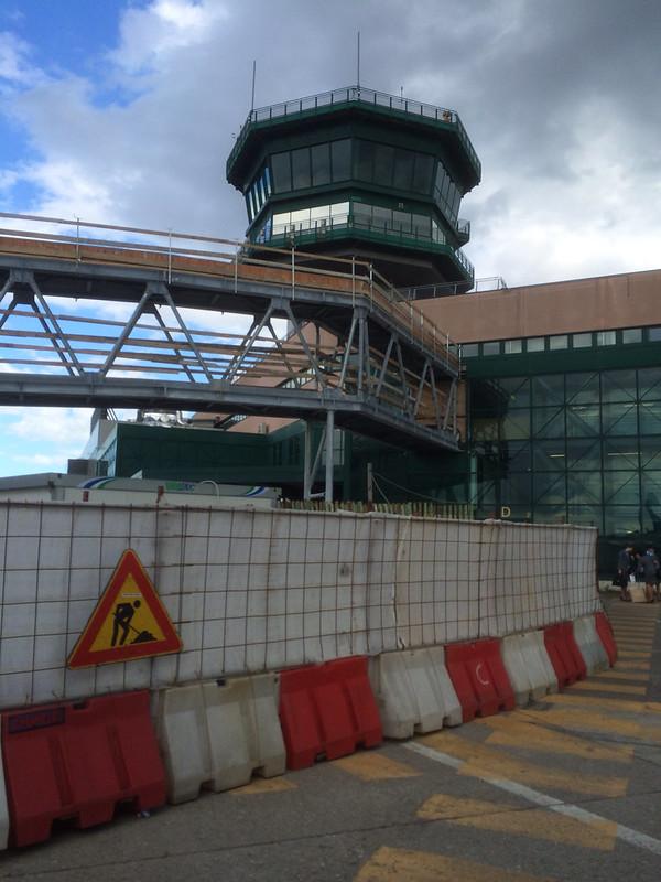 ボローニャ空港