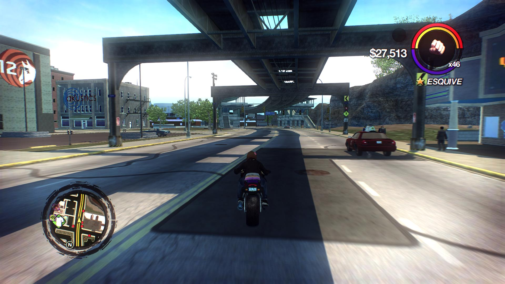 Saints row 2 patch naked gallery