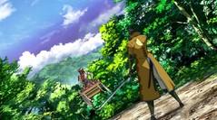 Sengoku Basara: Judge End 11 - 06