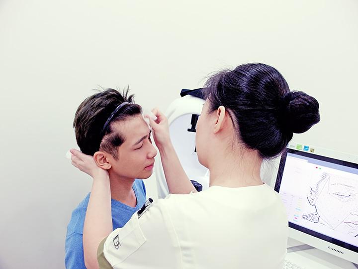IDS clinic typicalben 2