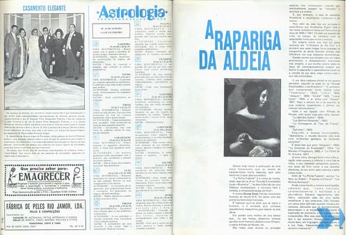 Modas e Bordados, Nº 3182, Janeiro 31 1973 - 23