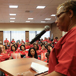 100,000 RNs to Join Global Ebola Awareness Day Actions Wednesday with Vigils, Rallies, Strikes