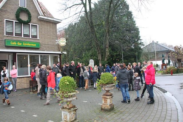 Intocht Sinterklaas Meddo 01