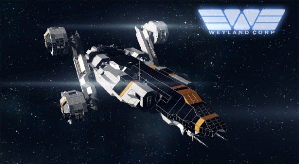 Space Engineers New Mods Include Prometheus, Programmable