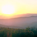 Sunset in the Shenandoah Valley by DaChu88