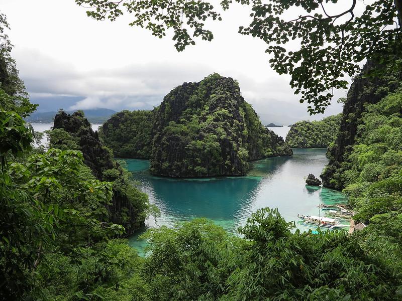 Coron Adası2