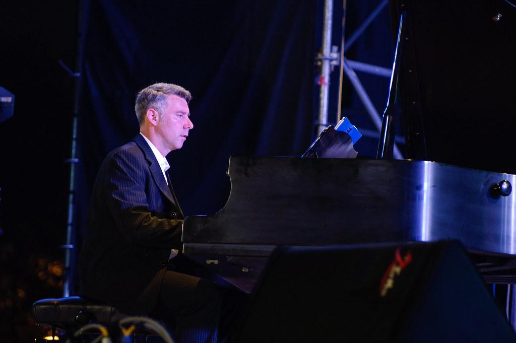 2014 臺中爵士音樂節
