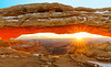 After Sunrise in Canyonlands