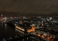 Noche londinense