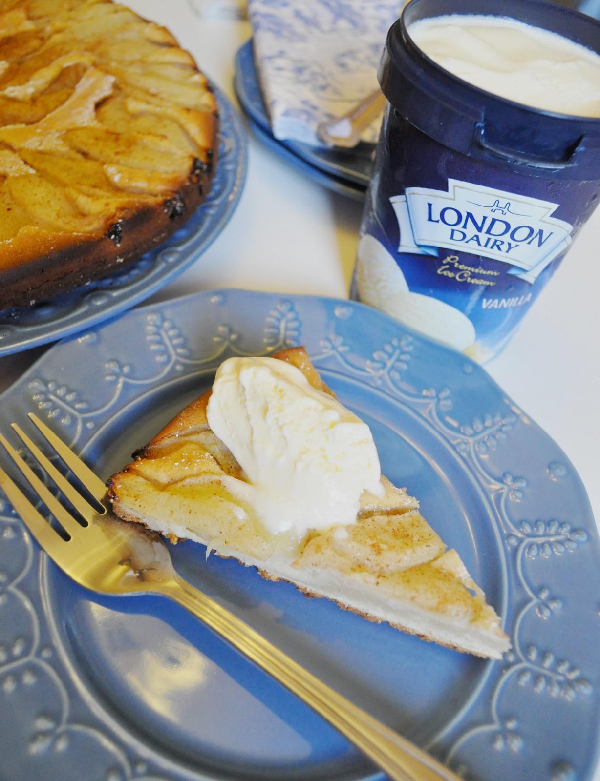 pear cake (4)