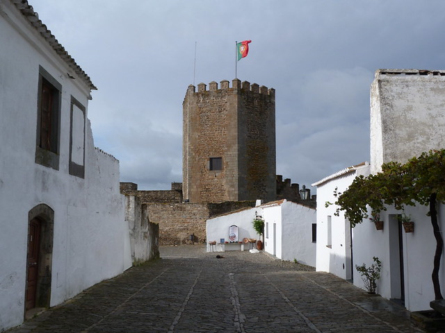 Monsaraz (Portugal)