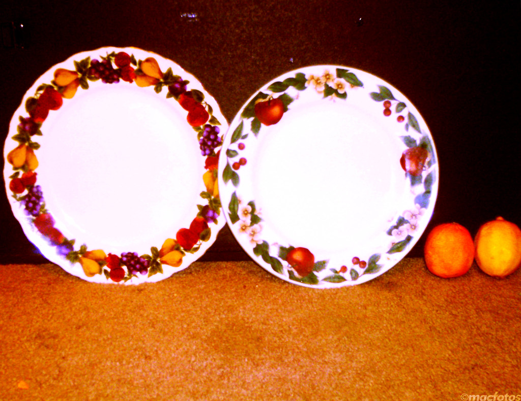 Day 334 - Dish Art