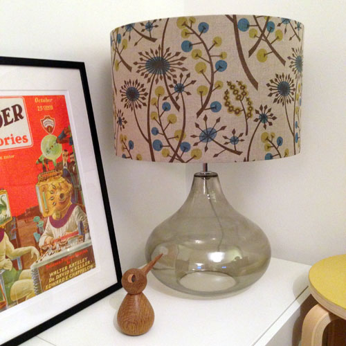 Revill Revill St Judes Hedgerow Lampshade