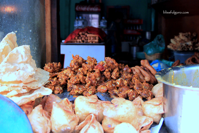 What To Eat In Nepal