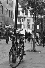 Bike, Carnaby Street