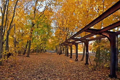 newyorkcity bronx nycparks vancortlandtpark