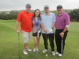 Bryce Fellows team
