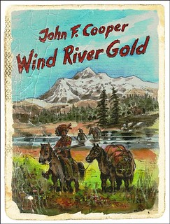 Cover Wind River Gold