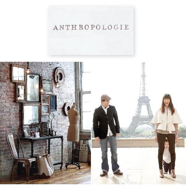 Anthropologie UK