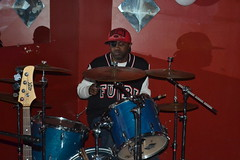 026 Holly Springs Rhythm Section