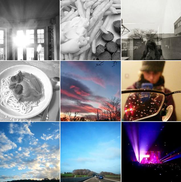 2014-11 Monatsrückblick Teil 2