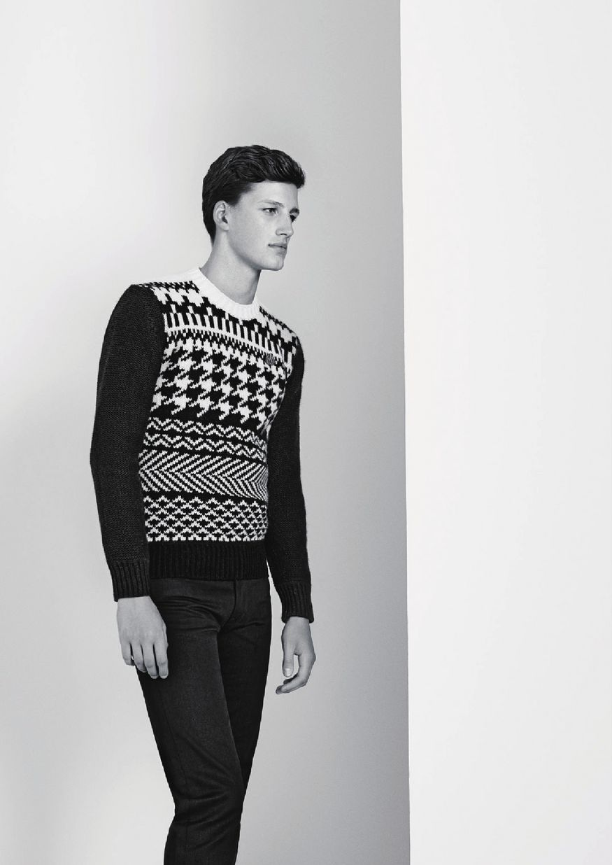 KENT & CURWEN AW14_003Harry Chatfield