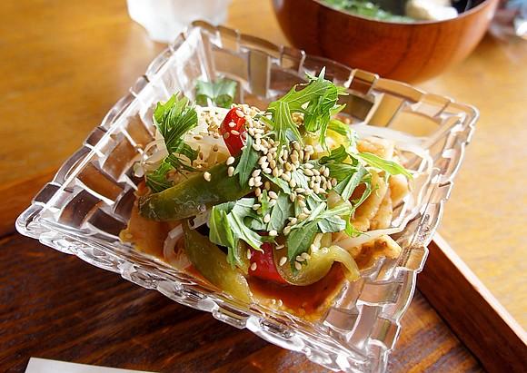 京都必吃美食日式定食2