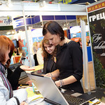 Выставка Tourbusiness 2012 Минск