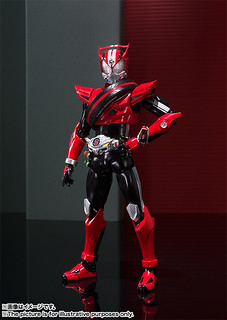 S.H. Figuarts 假面騎士Drive type Speed