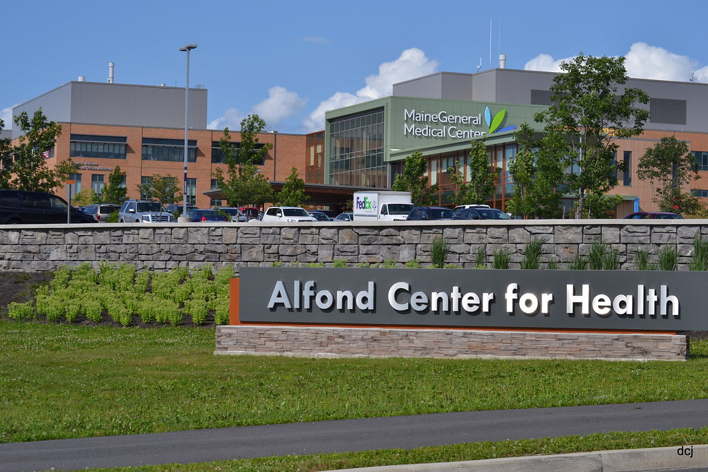 Alfond Center for Health