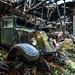 Oldtimer Car Graveyard (04)