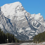 Kananaskis Alberta Canada fall 2014