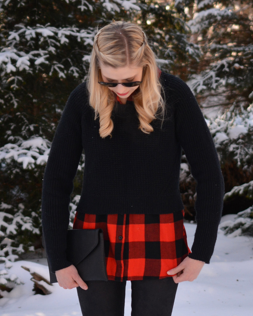 Holiday Plaid 1