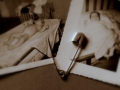 Throwback Thursdays - The Diaper Pin