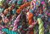 Silk Chiffon Multicolor
