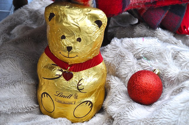 Christmas Lindt 2