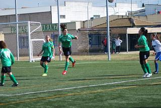 Escuela Peña Valle 3-0 Extremadura B
