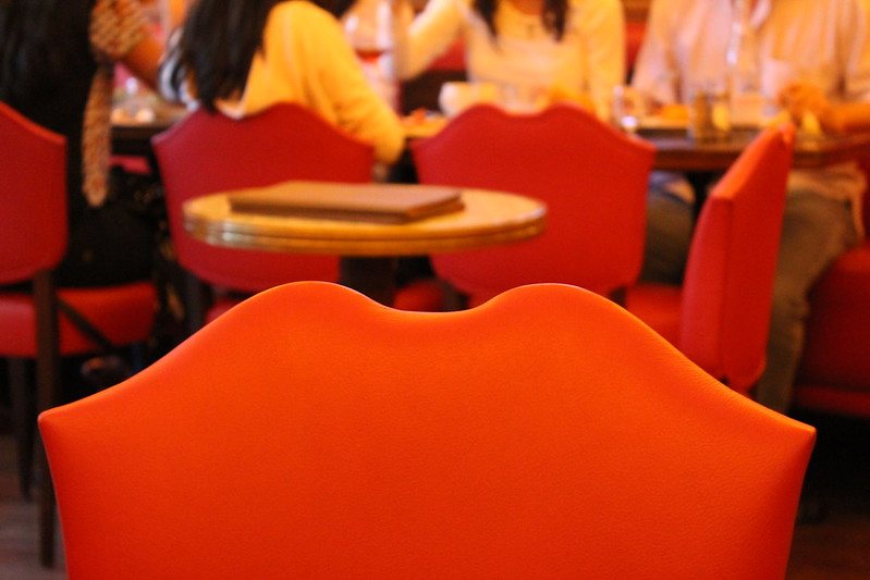 Café George V